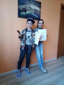 Уроки английского языка с нуля в Екатеринбурге