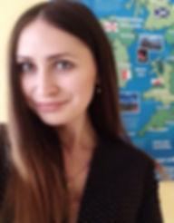 Обучение английскому языку Уралмаш, школа изучения ангийского языка на Уралмаше