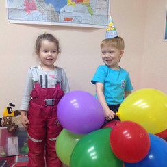 Уроки английского языка детский сад