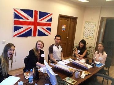 Английский язык для подростков в Екатеринбурге, английский язык для подростков Берёзовский
