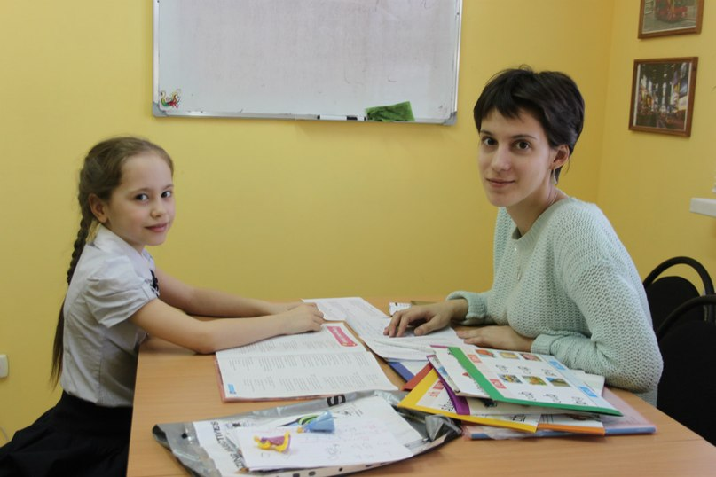 Котлячкова Даша & Марина Андреевна
