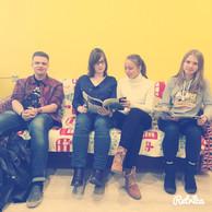 Уроки английского языка для детей на Уралмаше в Екатеринбурге