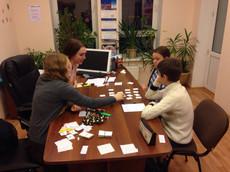 Уроки английского языка для детей на Ботанике в Екатеринбурге