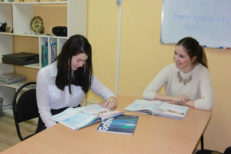 Kate & Yulia Evgenevna