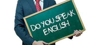 Разговорный английский язык, курсы рарзговорного английского языка