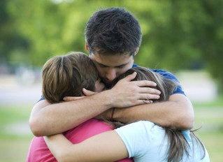 Losing Someone You Love to Suicide: Finding help and support from others who know your pain.