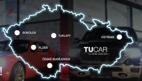 Máme největší dealerskou síť US vozů v ČR!