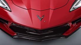 Corvette C8 - paket Z51