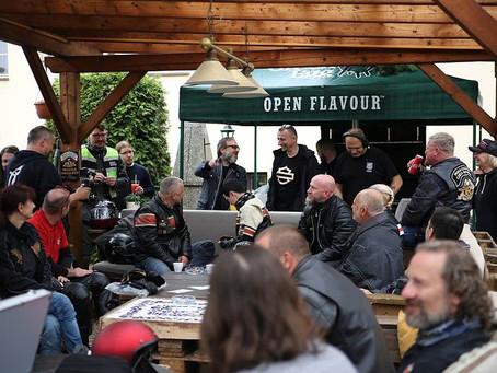 Měli jsme tu čest se zúčastnit akce Harley Davidson Praha Challenge.
