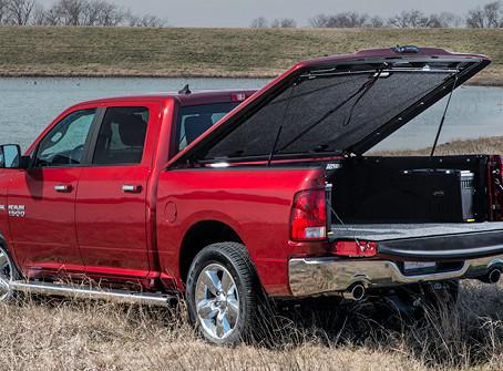 Široká nabídka příslušenství pro Dodge RAM