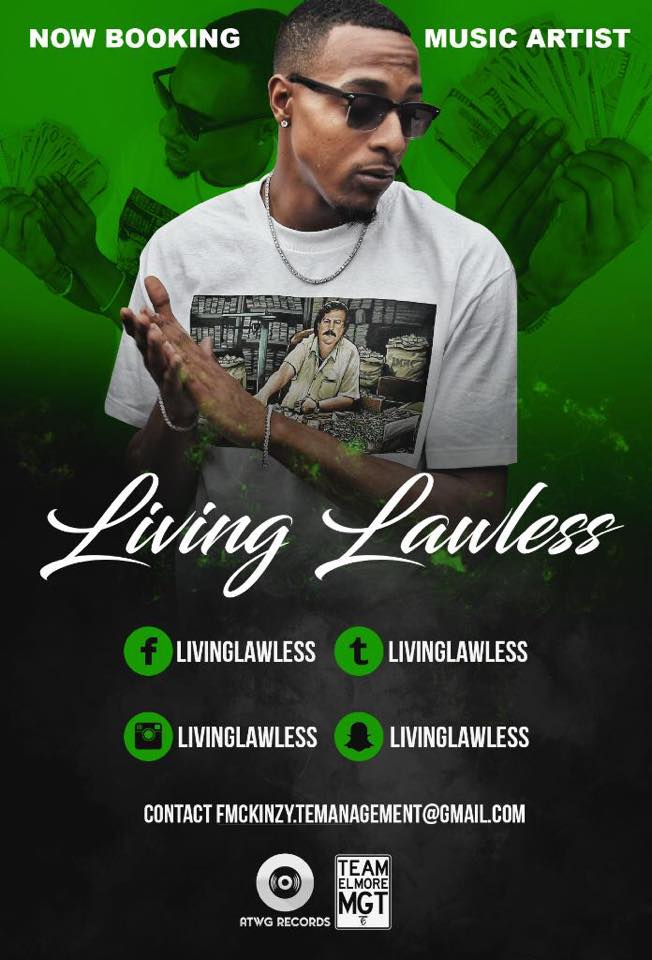 Living Lawless