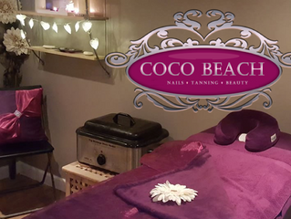Sahara Candles now stocked in Coco Beach Salon