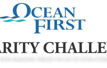 OceanFirst Charity Challenge on Crowdrise