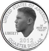 Nick's Mile of Quarters Sept. 14, 2013
