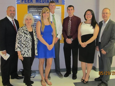 2014 Scholarships Awarded