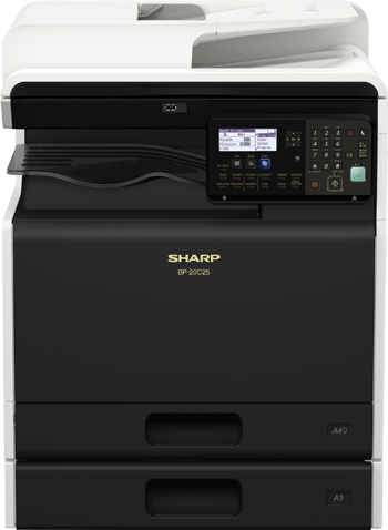 A3 Photocopier Printer