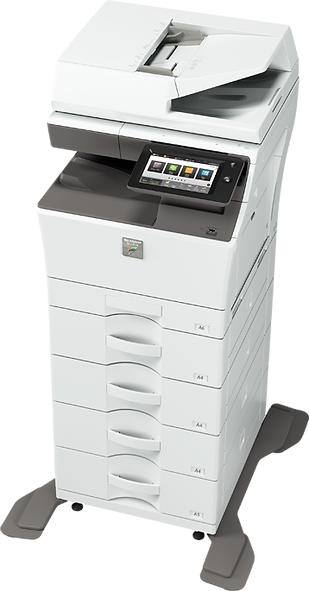 A4 Multi-function Printers
