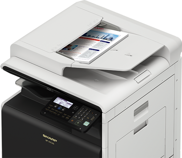 Sharp A3 Desktop Photocopier