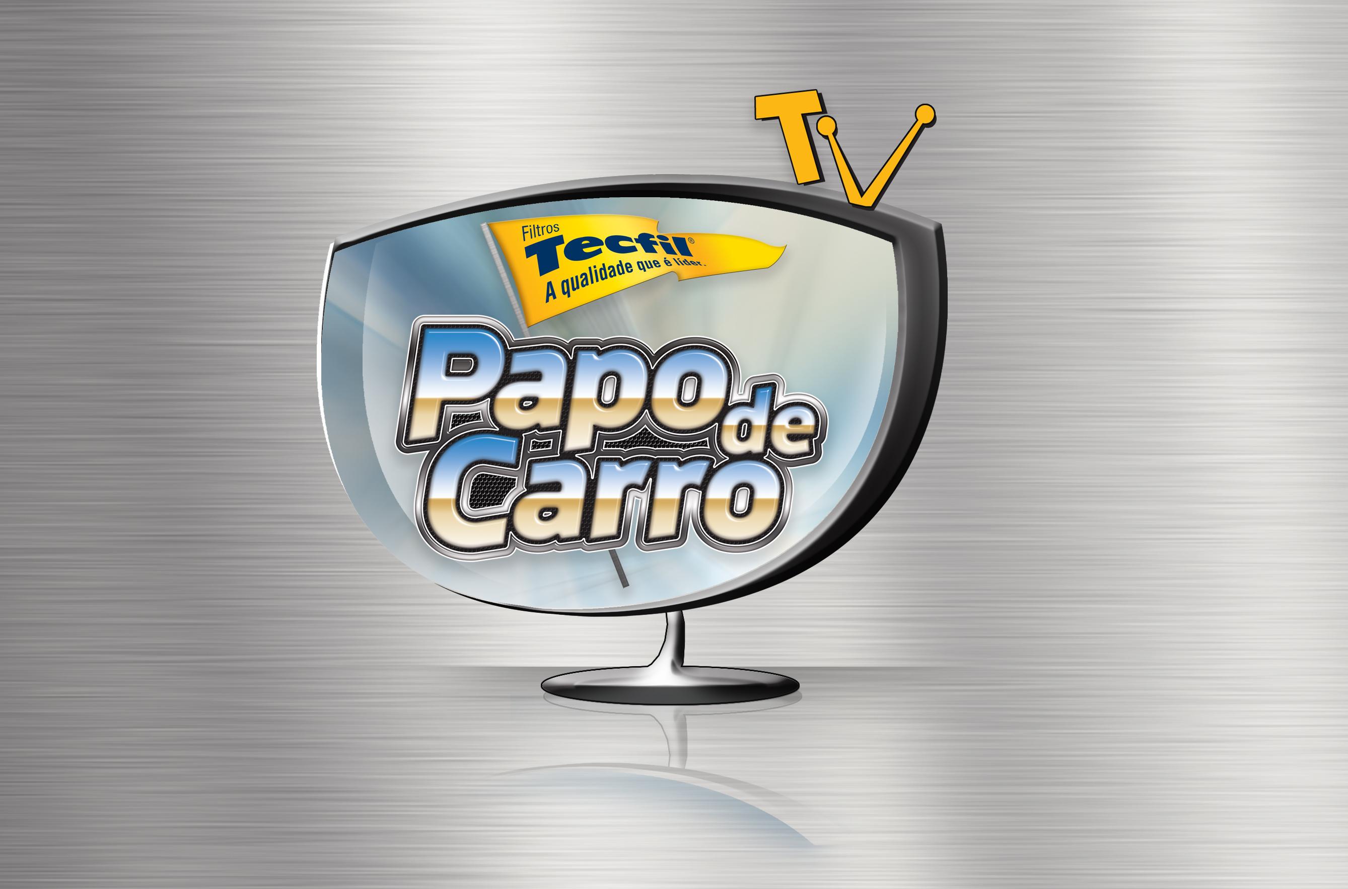 Logo papo de carro_TV.jpg
