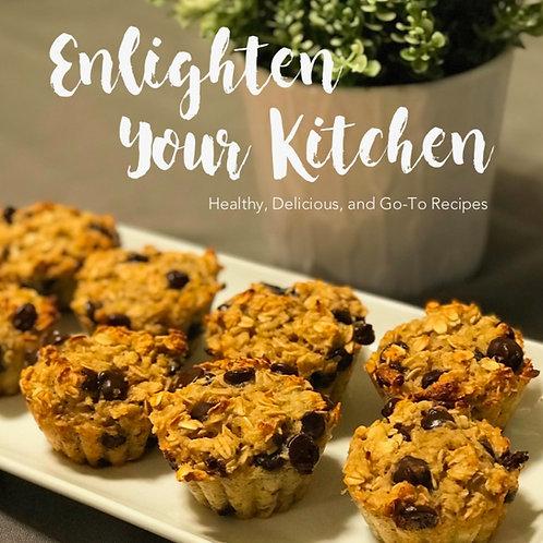 Enlighten Your Kitchen Cookbook