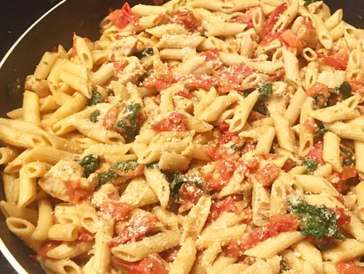 Italian Protein Pasta