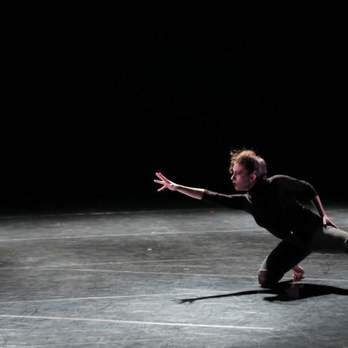 Choreographed by Ilya Nikurov
