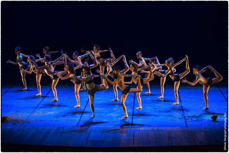Balletto di Latina