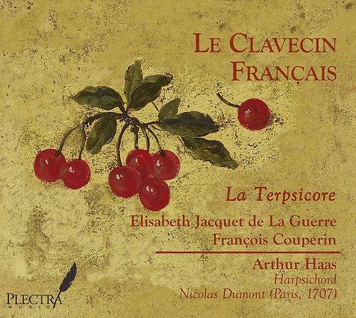 La Terpsicore - de La Guerre and F. Couperin