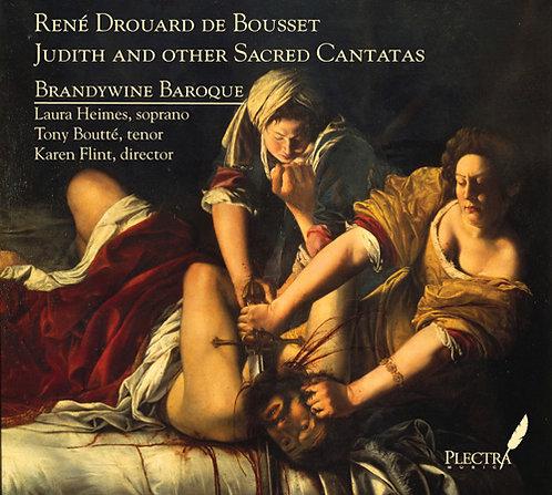 Bousset - Sacred Cantatas