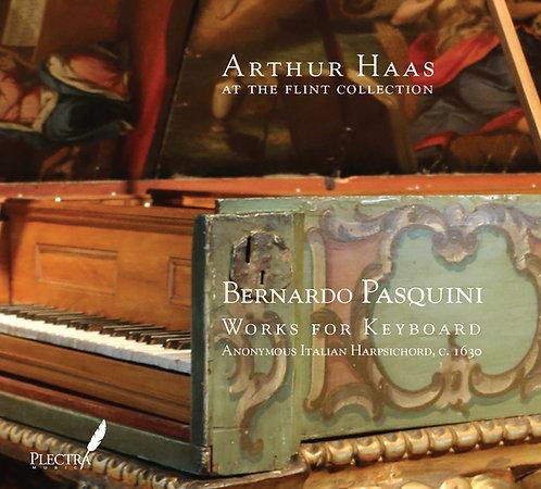 Arthur Haas at the Flint Collection - Bernardo Pasquini