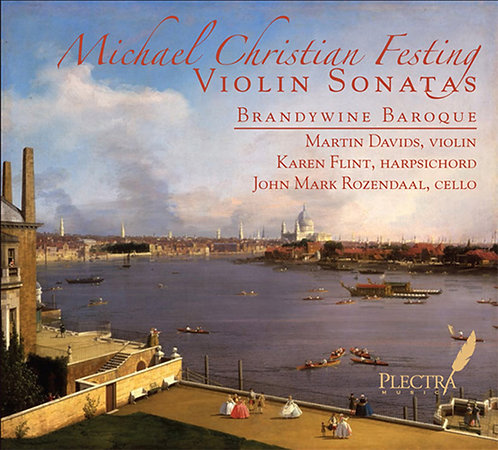 Festing Violin Sonatas