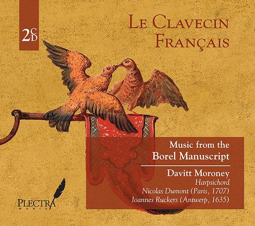 Music from the Borel Manuscript