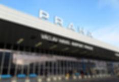 Free Tour Praga Patio Unglet - Unity Tours Praga