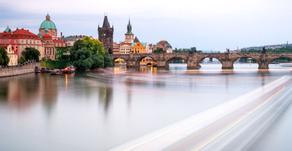 10 lugares para ver en Praga