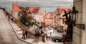 50 cosas que hacer en Praga