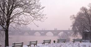 10 Razones para visitar Praga en invierno