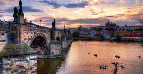 Consejos antes de viajar a Praga