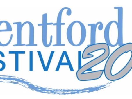 Brentford Festival, Blondin Park, Sunday 3rd September