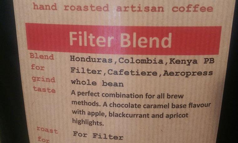 Filter Blend