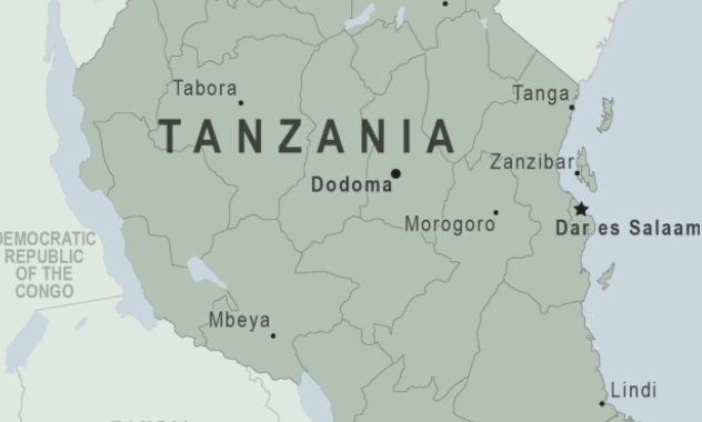Tanzania Iloma Decaf