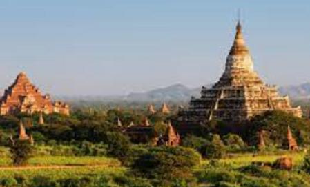 Myanmar Shwe Ywar Ngan