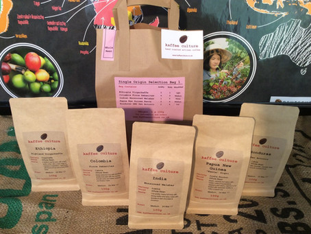 New Selection Bag to be introduced at Richmond Artisan Market