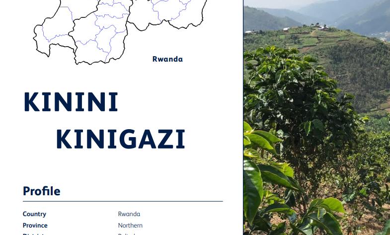 Rwanda Kinini Kinigazi