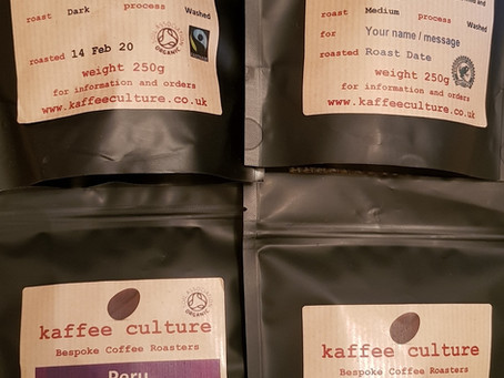 4 New Coffees To Try