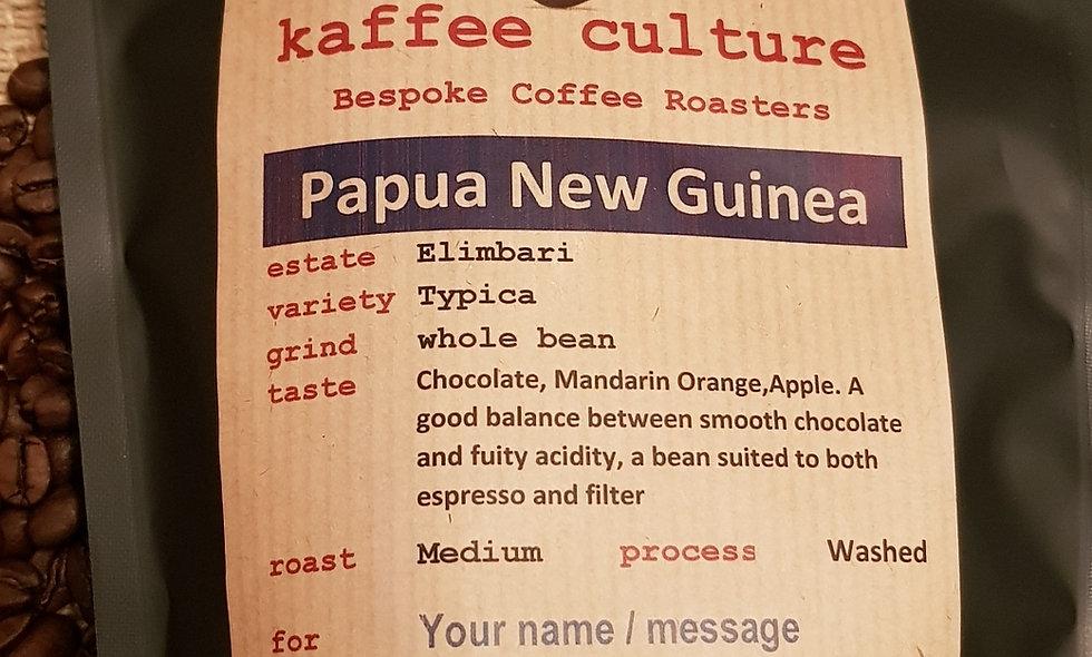 Papua New Guinea Elimbari