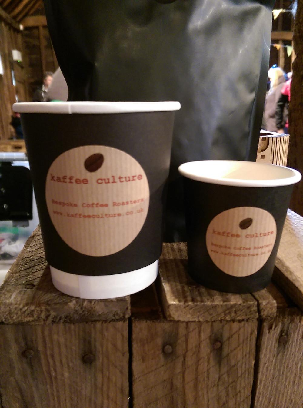 Kaffee Culture Espresso cups