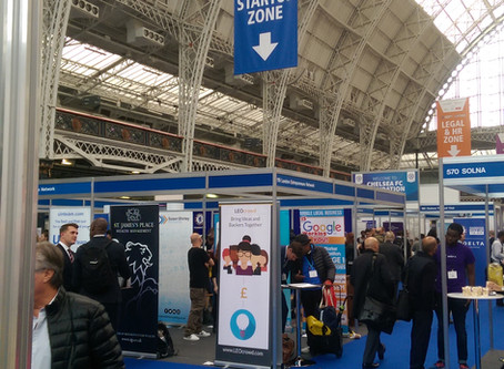 The Business Show at Olympia