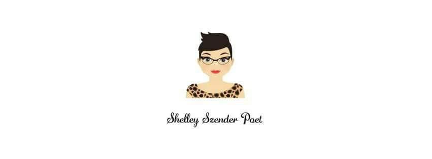 Shelley Szender Performance Poet