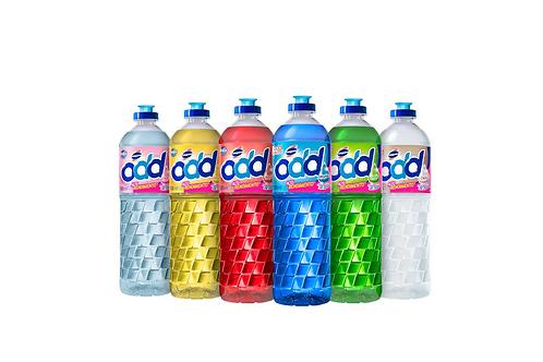 Detergente ODD 500ml