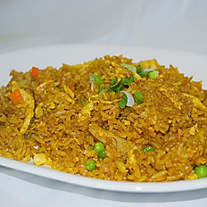 Curry Fry Rice